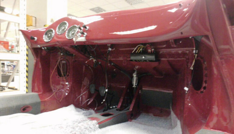 356 Roadster Red Montage 7